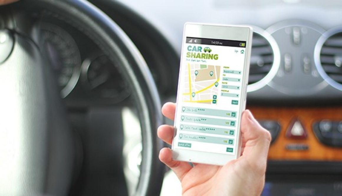 Ride sharing in the PH