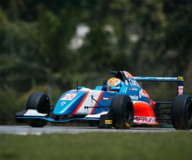 Future Motorsports Stars To Drive Brand New Mazda2 Under