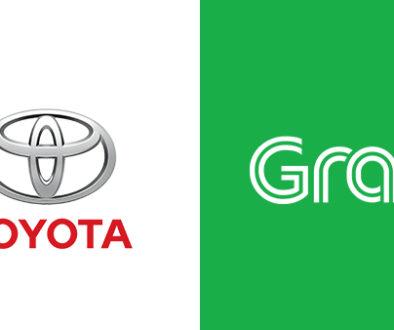 Grab-Toyota